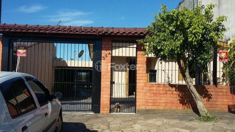 Foxter Imobiliária - Casa 3 Dorm, Formoza (130983)