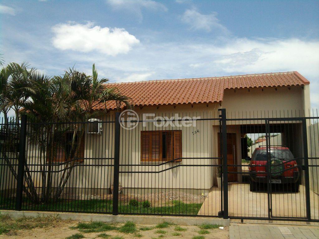 Casa 3 Dorm, Alegria, Guaiba (131124)