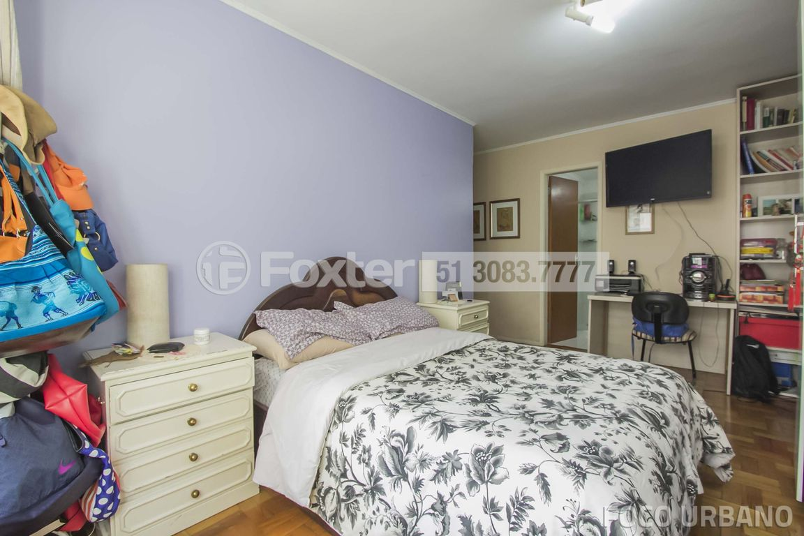 Apto 3 Dorm, Rio Branco, Porto Alegre (131129) - Foto 19