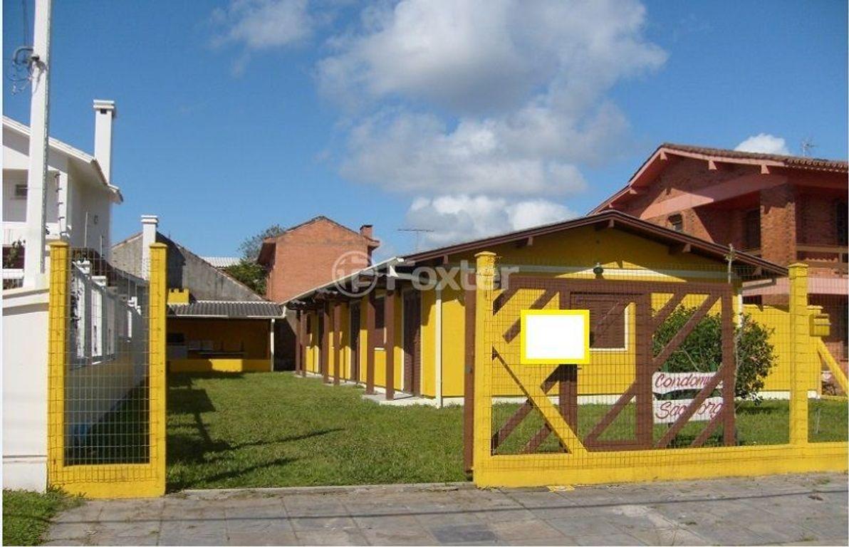 Foxter Imobiliária - Casa 6 Dorm, Centro (131168)