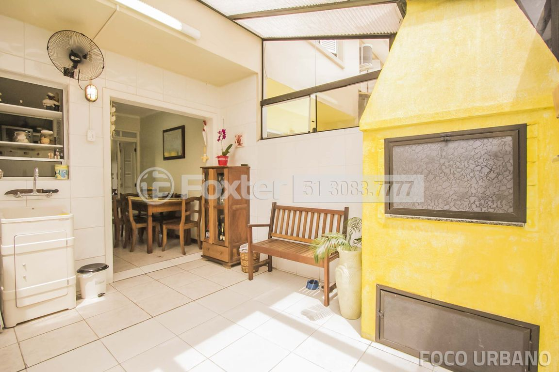 Casa 3 Dorm, Humaitá, Porto Alegre (131225) - Foto 15