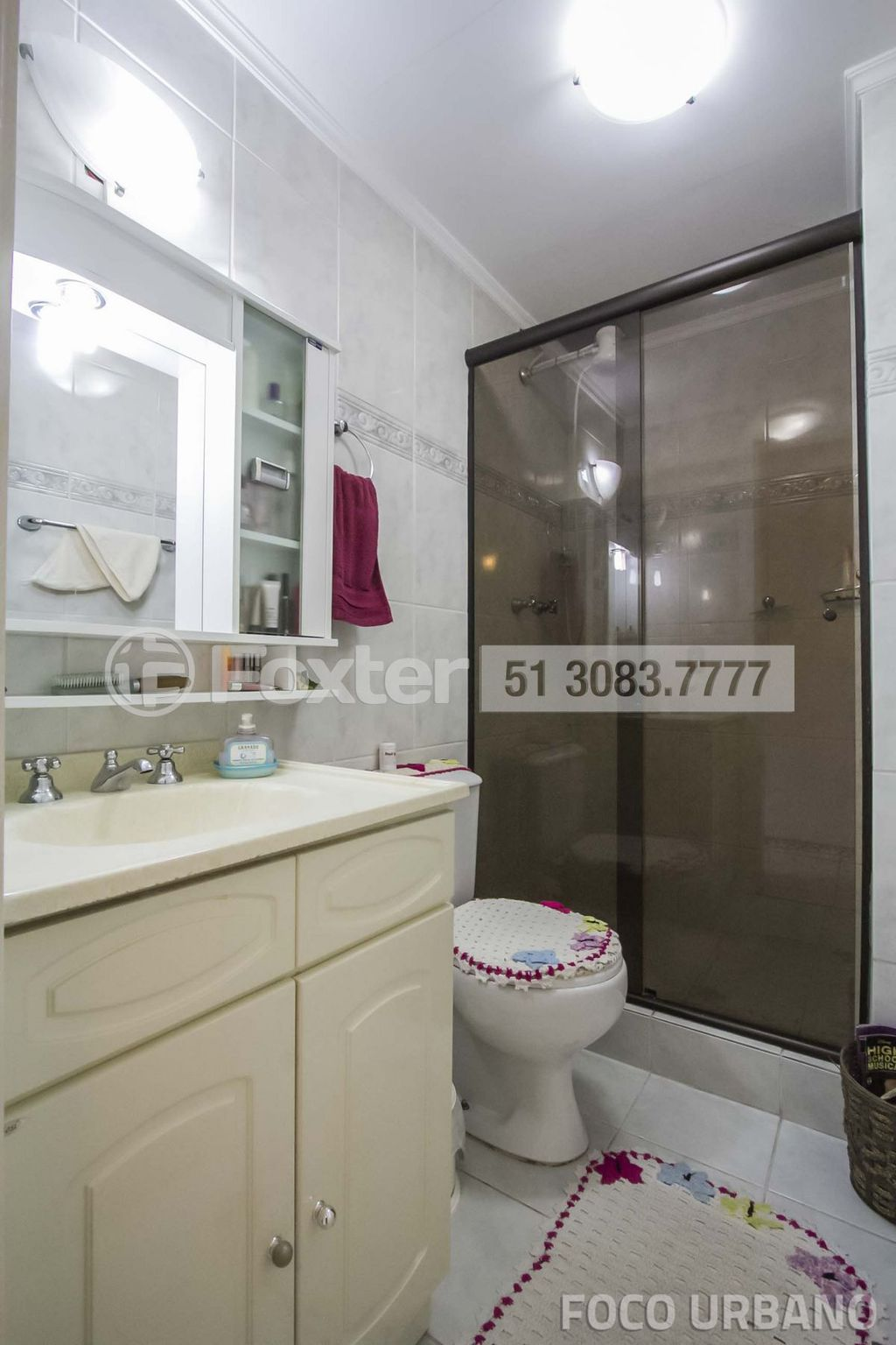 Casa 3 Dorm, Humaitá, Porto Alegre (131225) - Foto 20