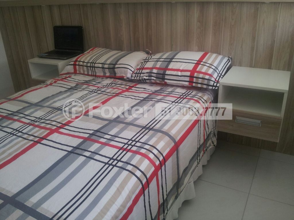 Foxter Imobiliária - Apto 3 Dorm, Florianópolis - Foto 12