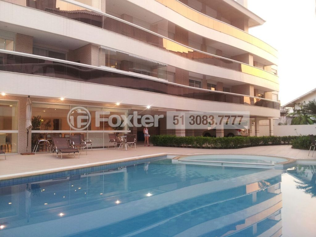 Foxter Imobiliária - Apto 3 Dorm, Florianópolis - Foto 3