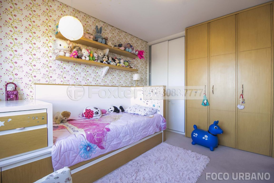 Apto 3 Dorm, Rio Branco, Porto Alegre (131241) - Foto 22