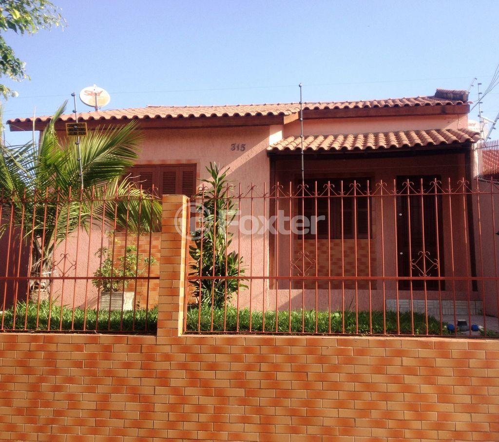 Foxter Imobiliária - Casa 3 Dorm, Bela Vista