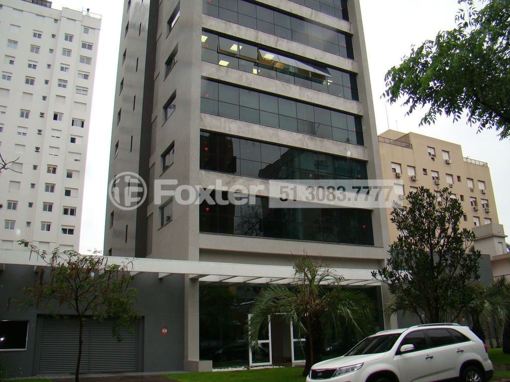 Foxter Imobiliária - Sala, Petrópolis (131302) - Foto 5