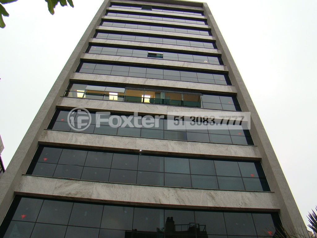Foxter Imobiliária - Sala, Petrópolis (131304) - Foto 19