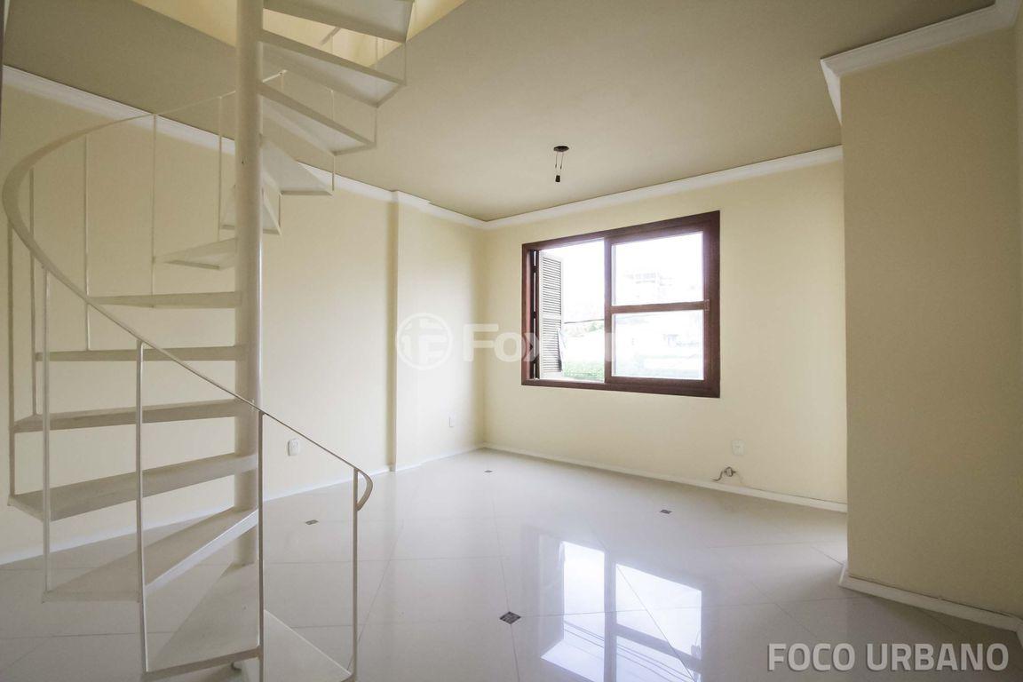 Foxter Imobiliária - Cobertura 1 Dorm (131325)