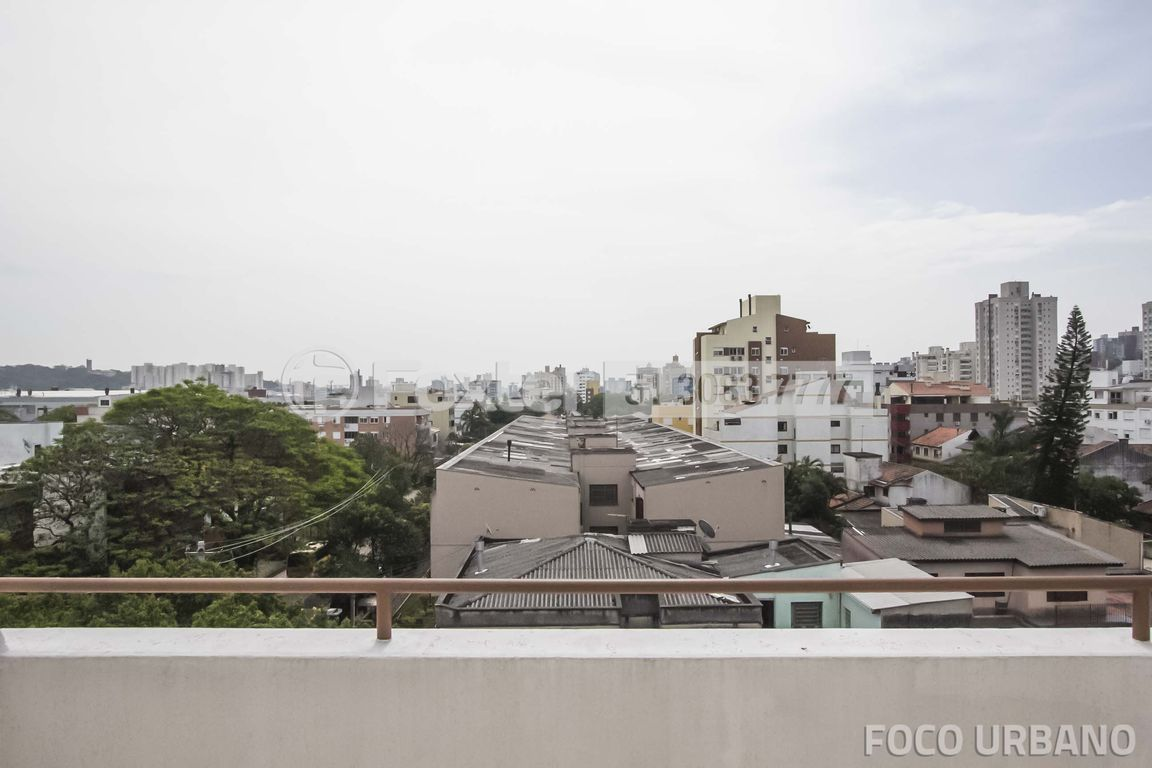 Cobertura 1 Dorm, Jardim Botânico, Porto Alegre (131325) - Foto 14