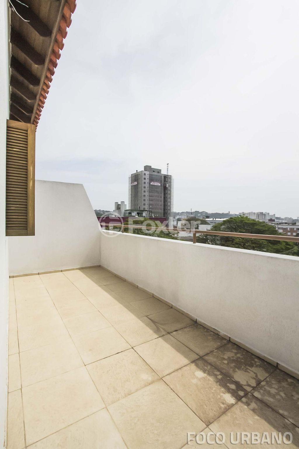 Foxter Imobiliária - Cobertura 1 Dorm (131325) - Foto 21