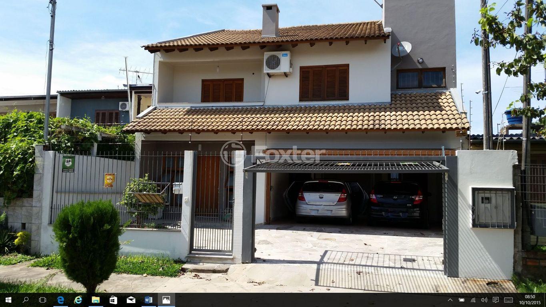 Casa 4 Dorm, Igara, Canoas (131341)
