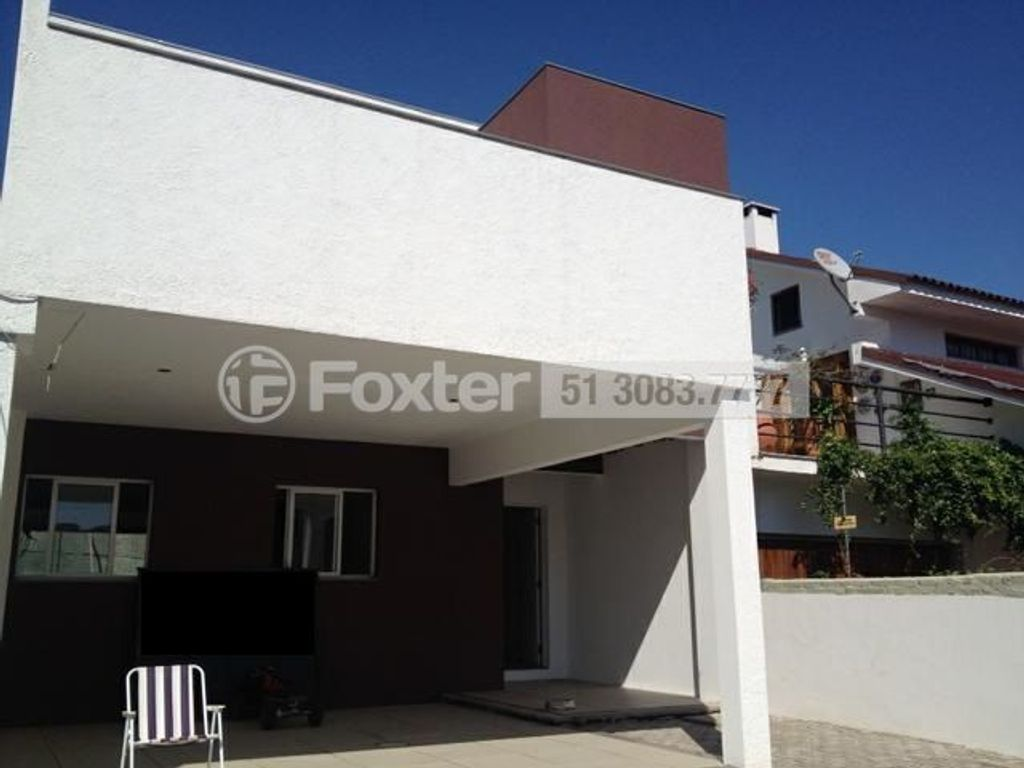 Casa 3 Dorm, Guarujá, Porto Alegre (131364) - Foto 2