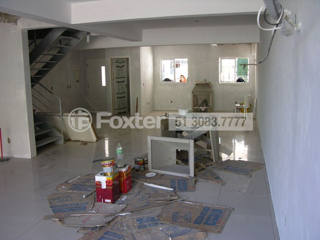 Casa 3 Dorm, Guarujá, Porto Alegre (131364) - Foto 10