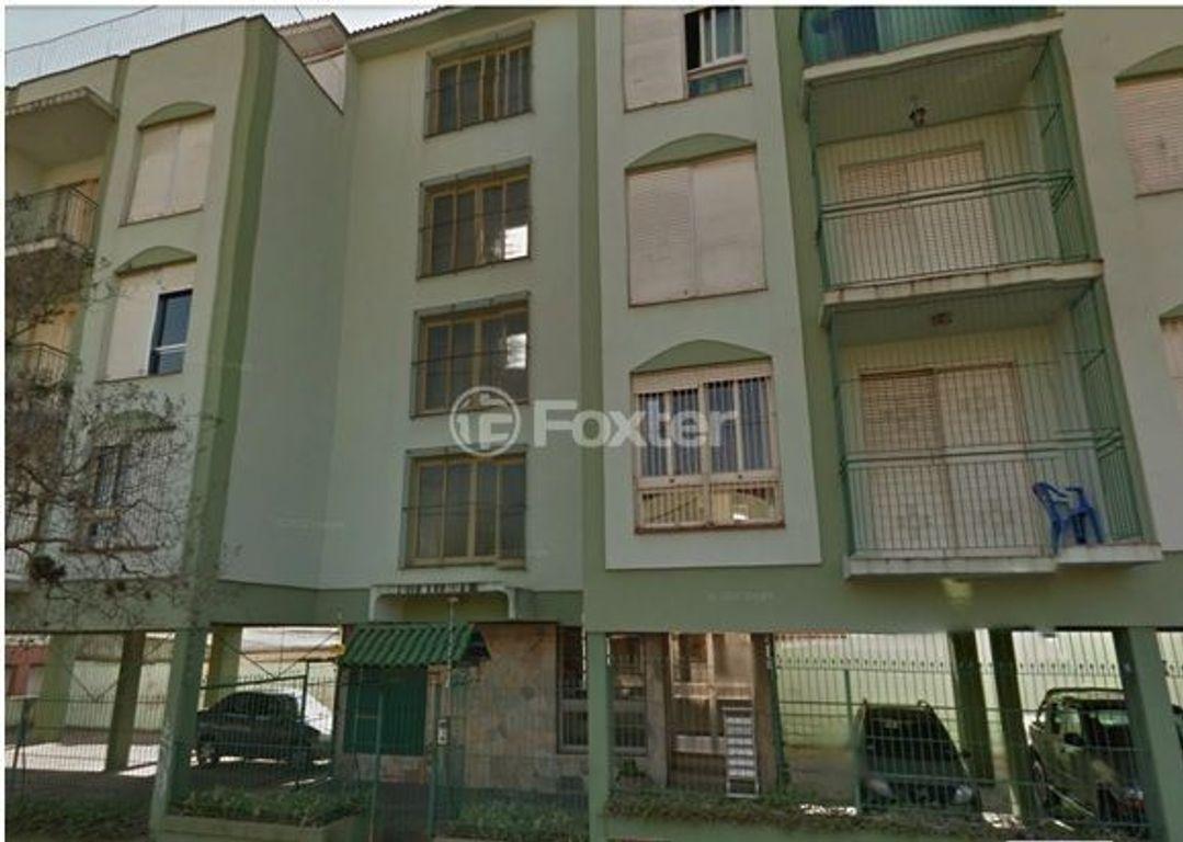 Foxter Imobiliária - Apto 3 Dorm, Cristal (131402)