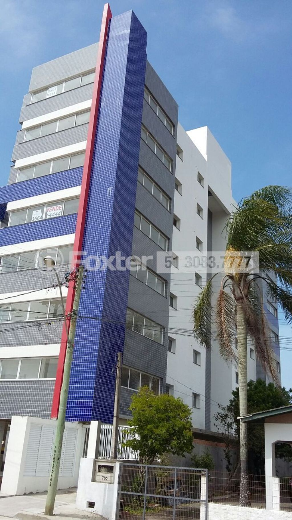 Apto 3 Dorm, Centro, Torres (131442) - Foto 3