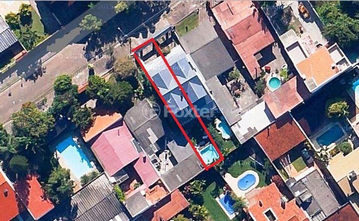 Casa 3 Dorm, Ipanema, Porto Alegre (131457) - Foto 2