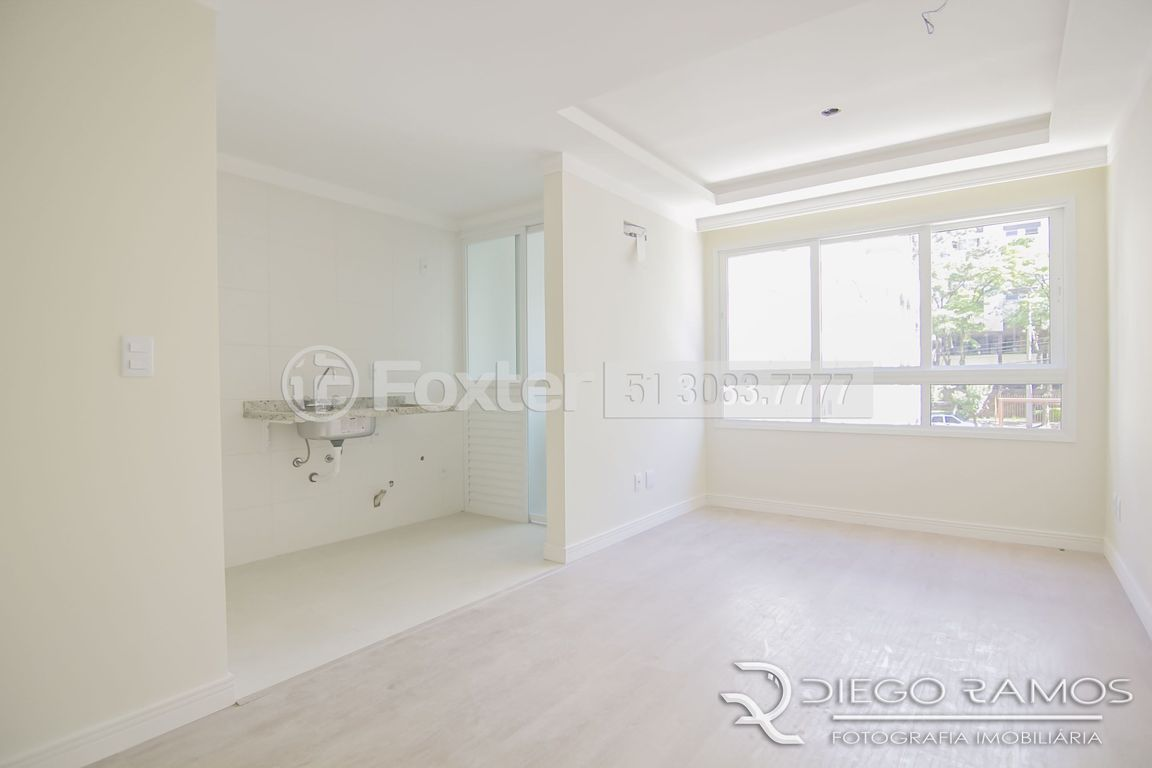 Foxter Imobiliária - Apto 1 Dorm, Auxiliadora - Foto 4