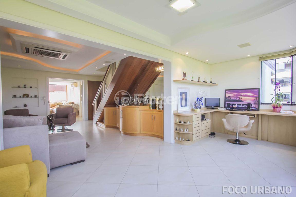 Foxter Imobiliária - Cobertura 3 Dorm (131617) - Foto 7