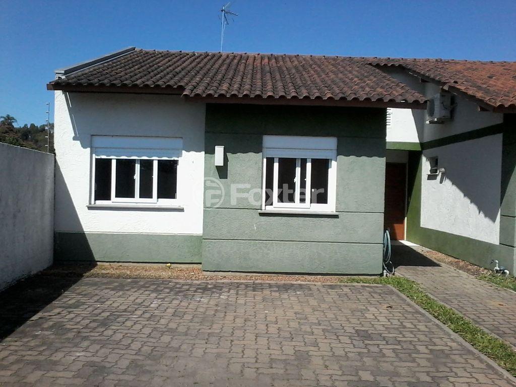 Casa 2 Dorm, Olaria, Canoas (131622) - Foto 29