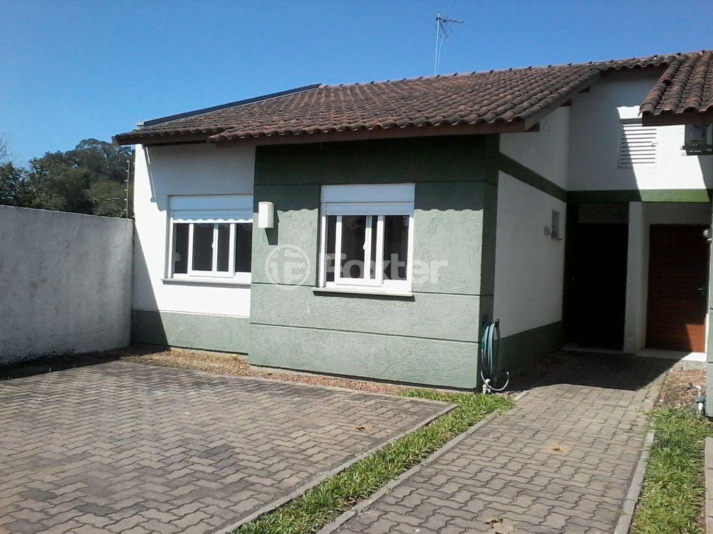 Casa 2 Dorm, Olaria, Canoas (131622) - Foto 30