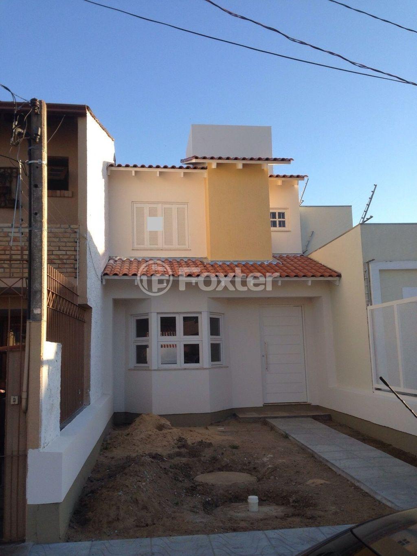 Foxter Imobiliária - Casa 3 Dorm, Hípica (131657)