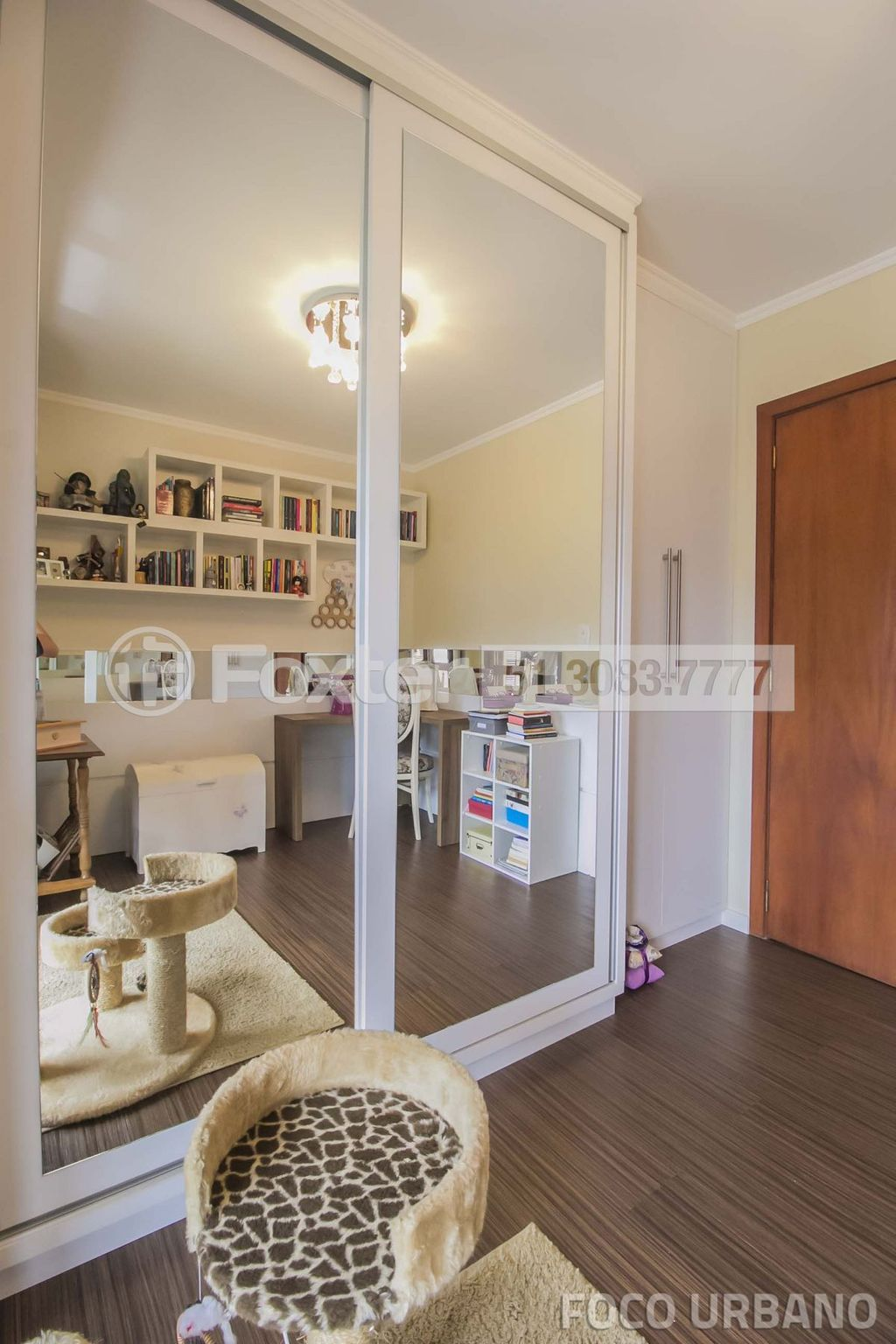 Foxter Imobiliária - Casa 3 Dorm, Cristal (131716) - Foto 13