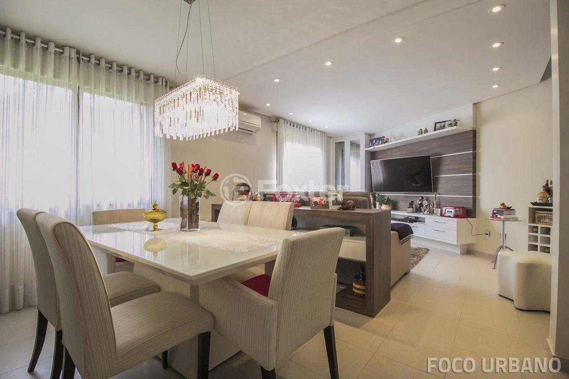 Foxter Imobiliária - Casa 3 Dorm, Cristal (131716)