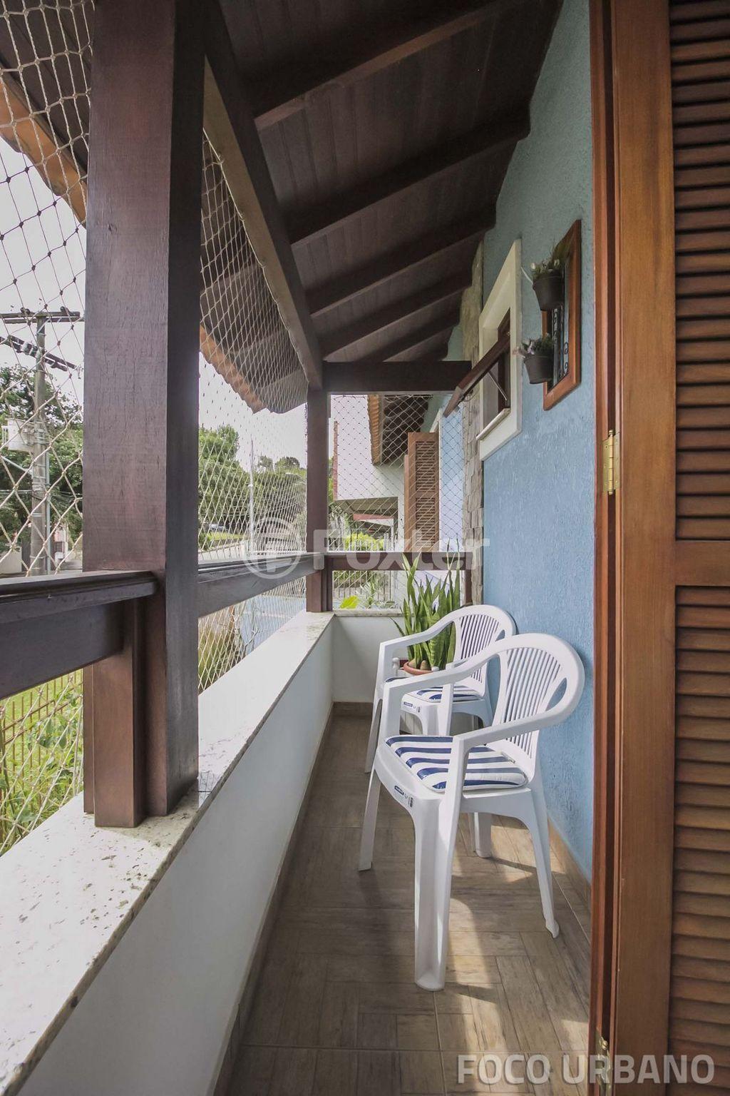 Foxter Imobiliária - Casa 3 Dorm, Cristal (131716) - Foto 8