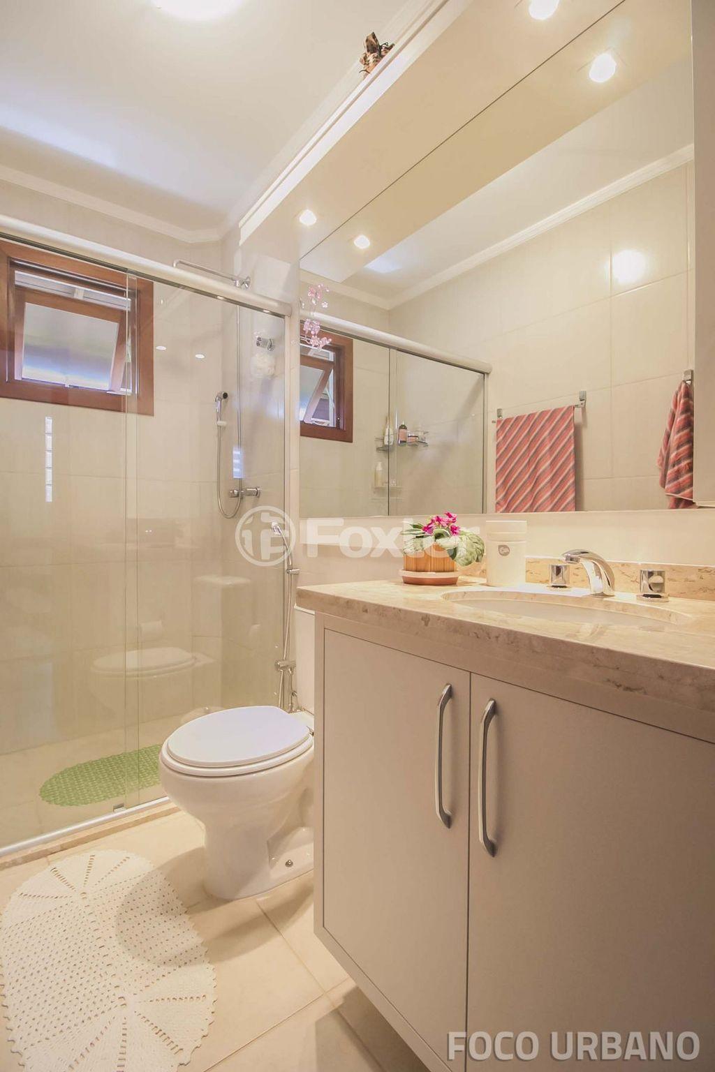 Foxter Imobiliária - Casa 3 Dorm, Cristal (131716) - Foto 10