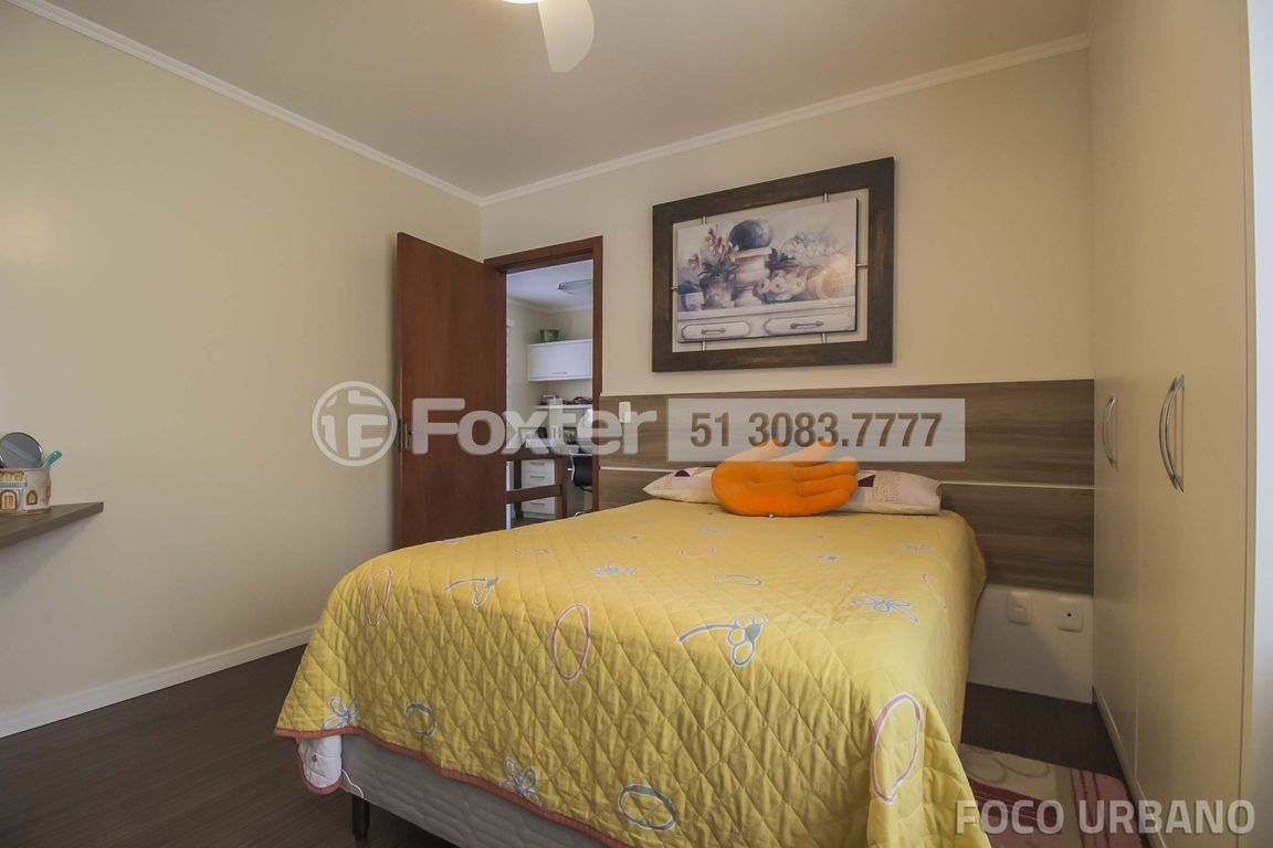Foxter Imobiliária - Casa 3 Dorm, Cristal (131716) - Foto 12