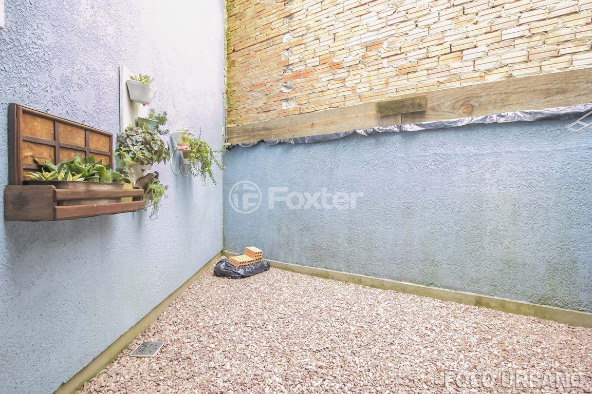Foxter Imobiliária - Casa 3 Dorm, Cristal (131716) - Foto 28