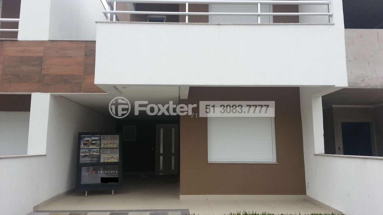 Casa 4 Dorm, Aberta dos Morros, Porto Alegre (131875) - Foto 11