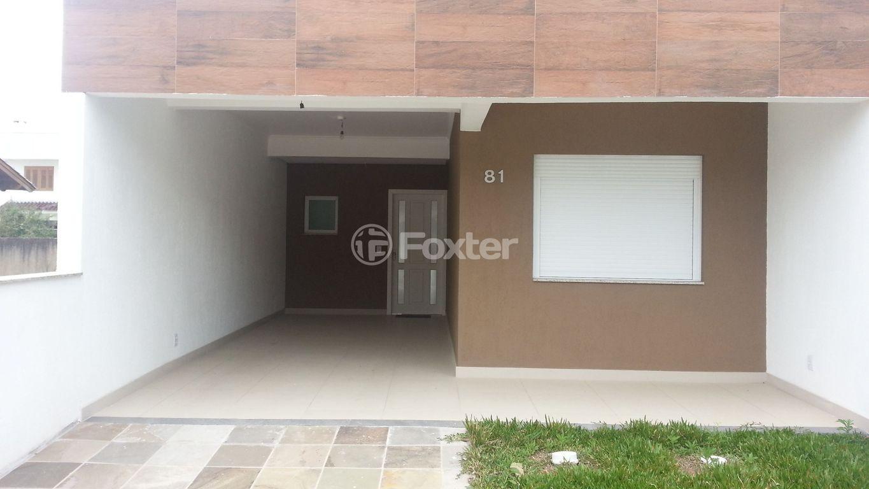 Casa 3 Dorm, Aberta dos Morros, Porto Alegre (131883) - Foto 12