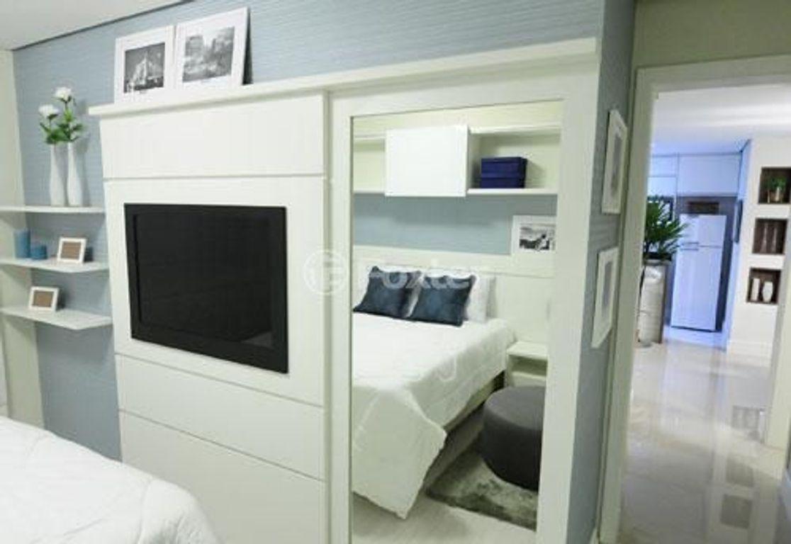Apto 2 Dorm, Agronomia, Porto Alegre (131916) - Foto 15