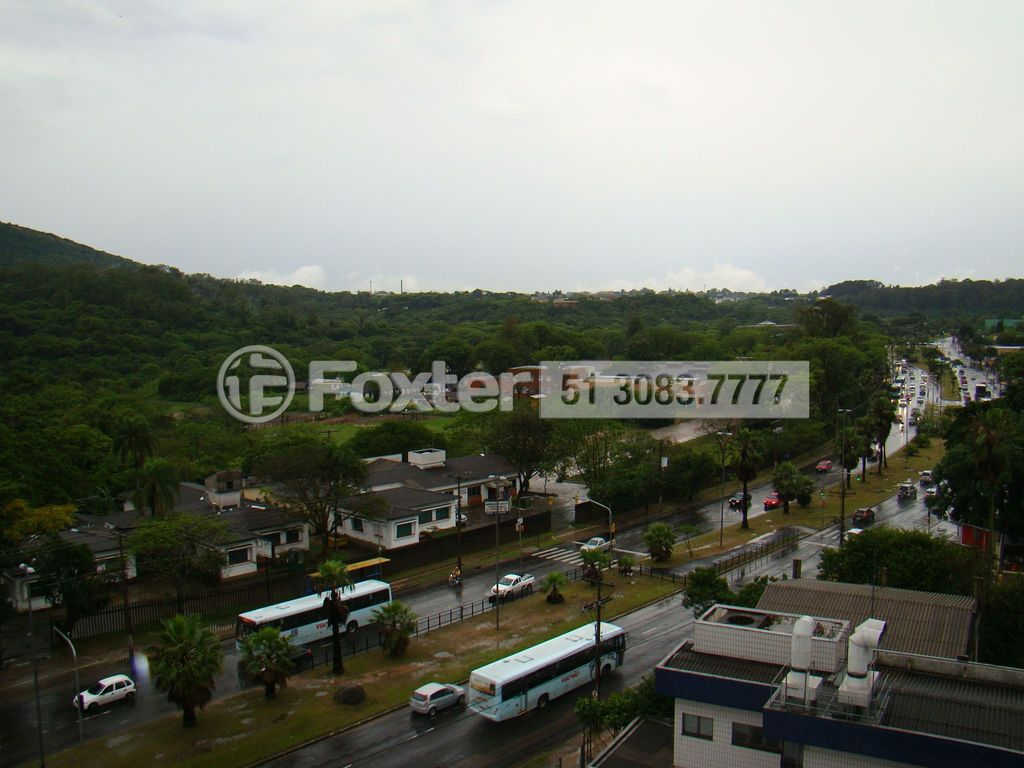 Apto 2 Dorm, Agronomia, Porto Alegre (131938) - Foto 30