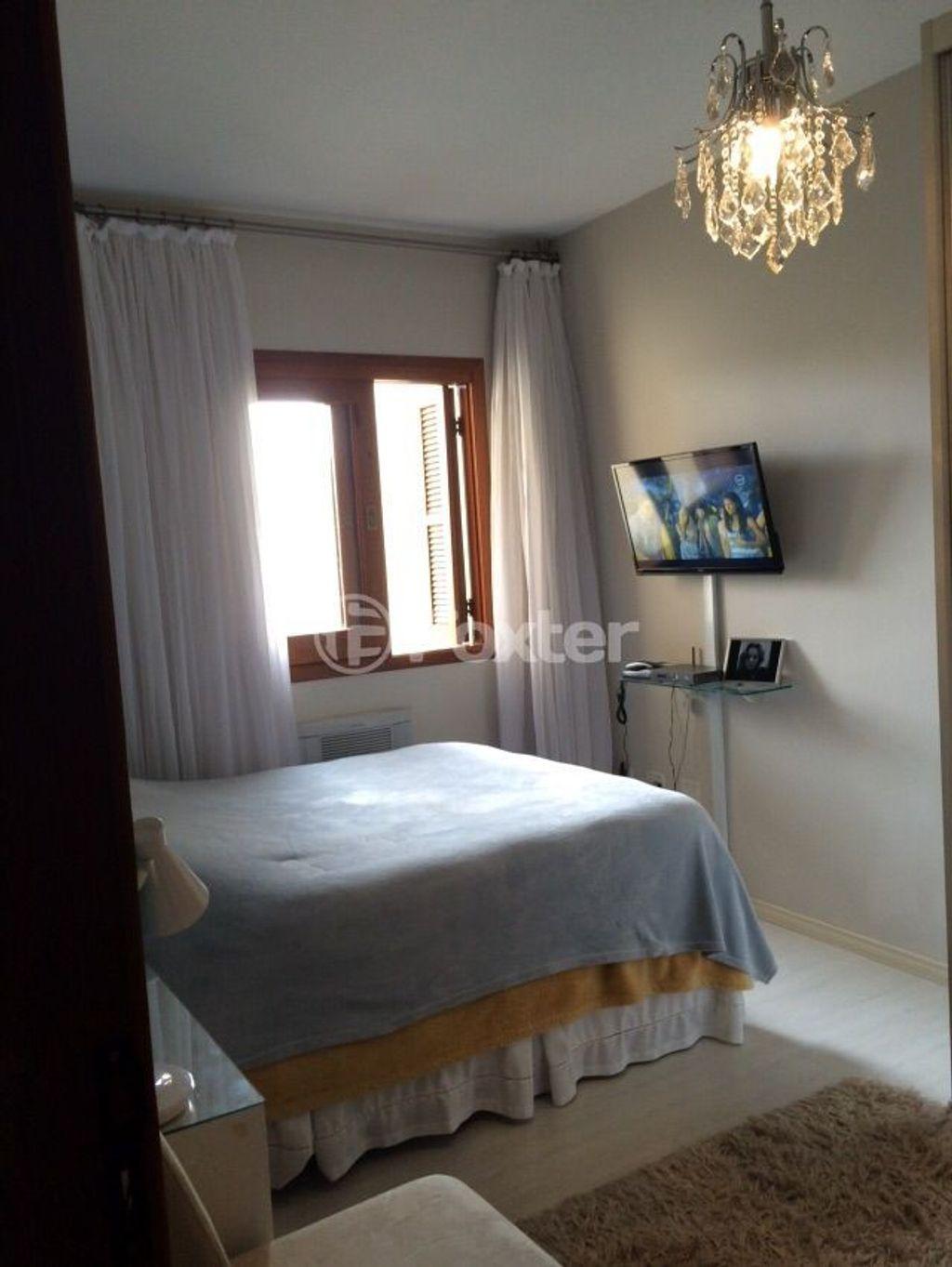 Casa 3 Dorm, Campo Novo, Porto Alegre (131989) - Foto 9
