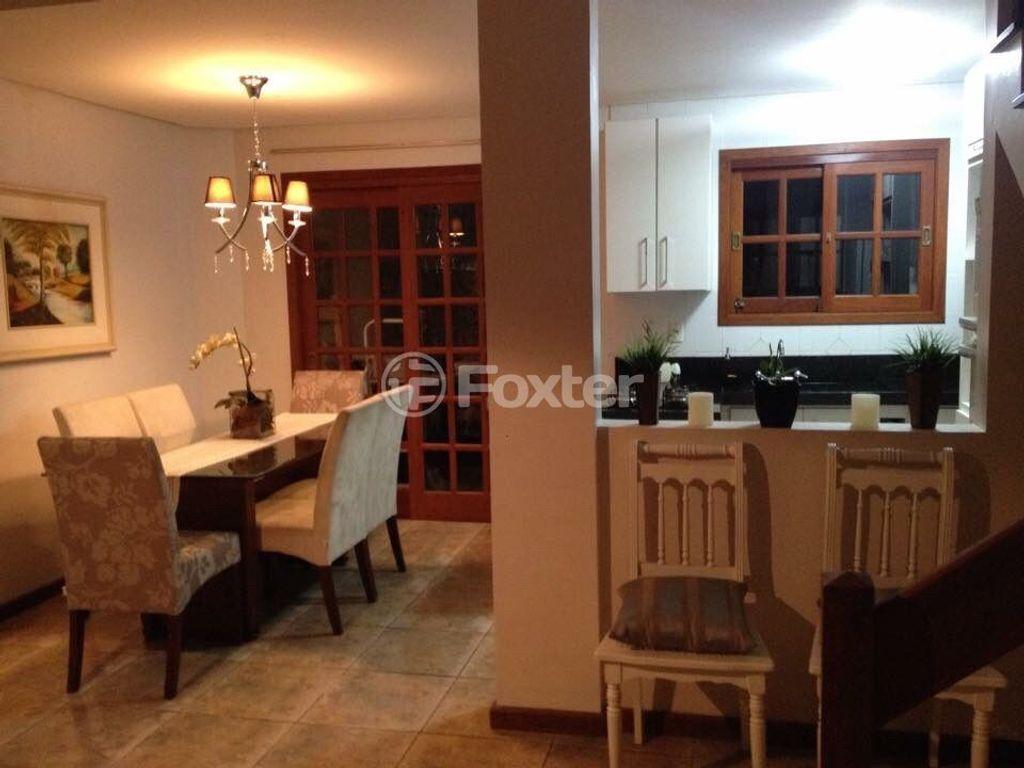 Casa 3 Dorm, Campo Novo, Porto Alegre (131989) - Foto 2