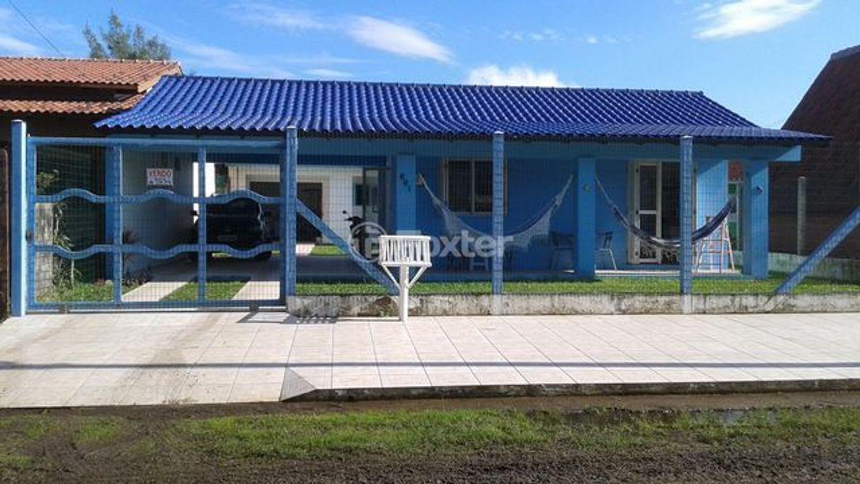 Im�vel: Foxter Imobili�ria - Casa 4 Dorm, Zona Nova