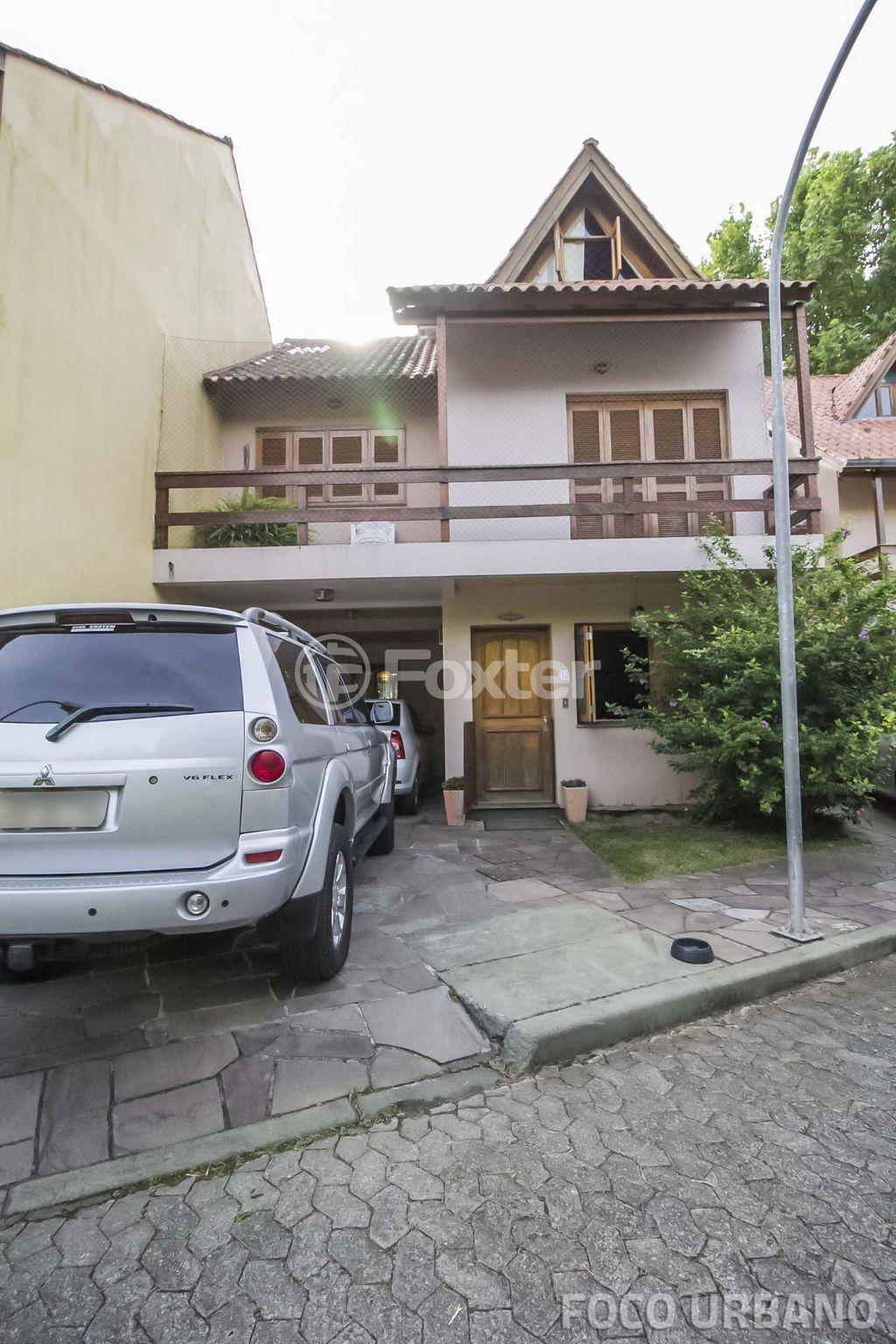 Casa 2 Dorm, Guarujá, Porto Alegre (132024) - Foto 7
