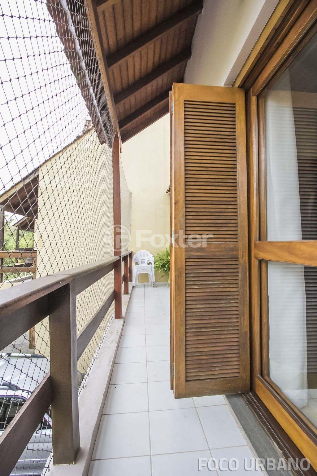 Casa 2 Dorm, Guarujá, Porto Alegre (132024) - Foto 19