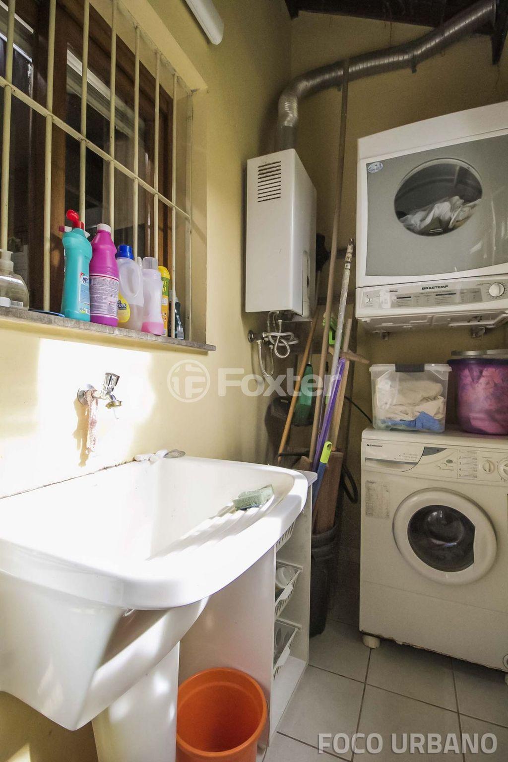 Casa 2 Dorm, Guarujá, Porto Alegre (132024) - Foto 29