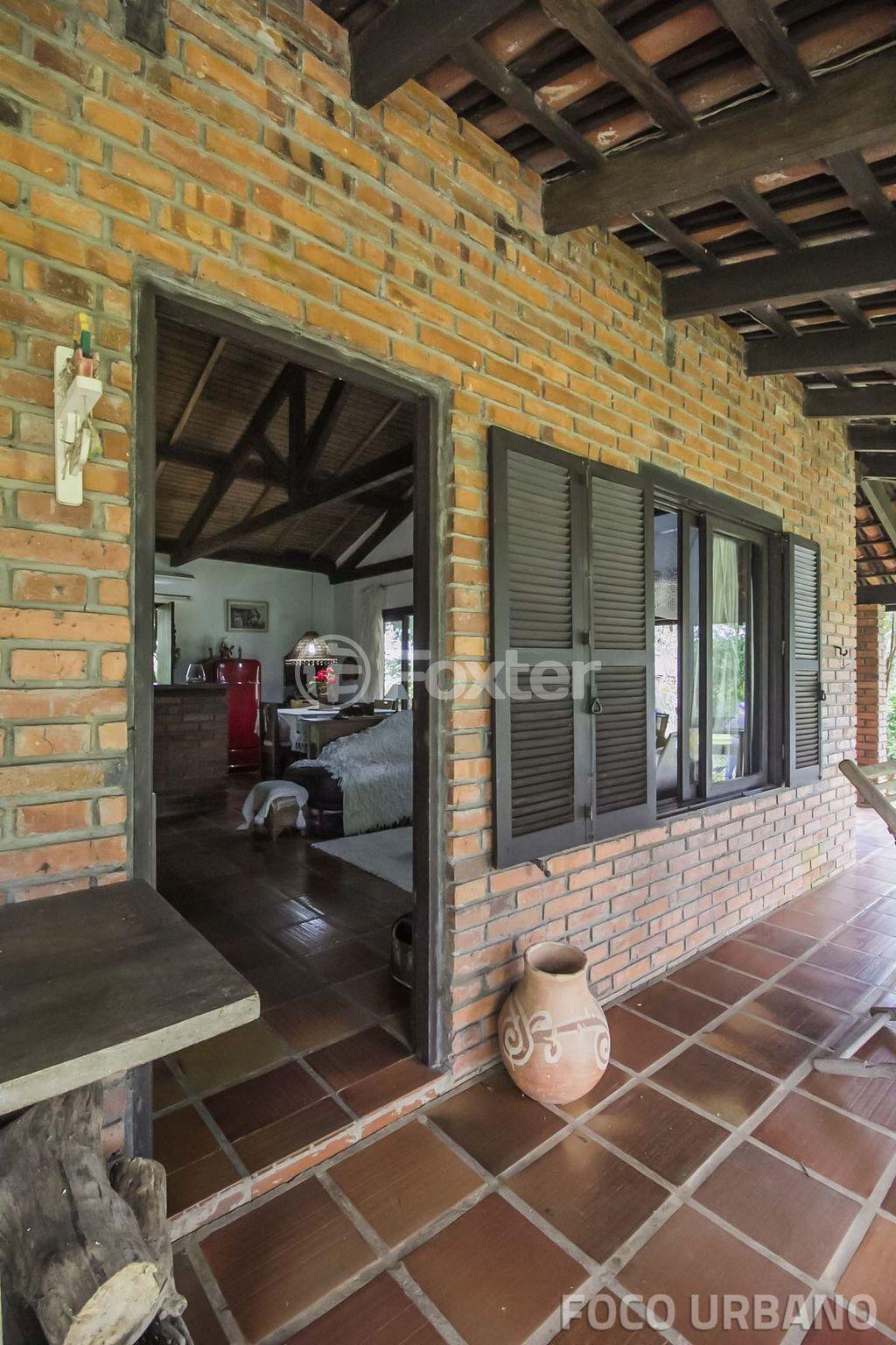 Casa 3 Dorm, Rincão da Madalena, Gravataí (132064) - Foto 2
