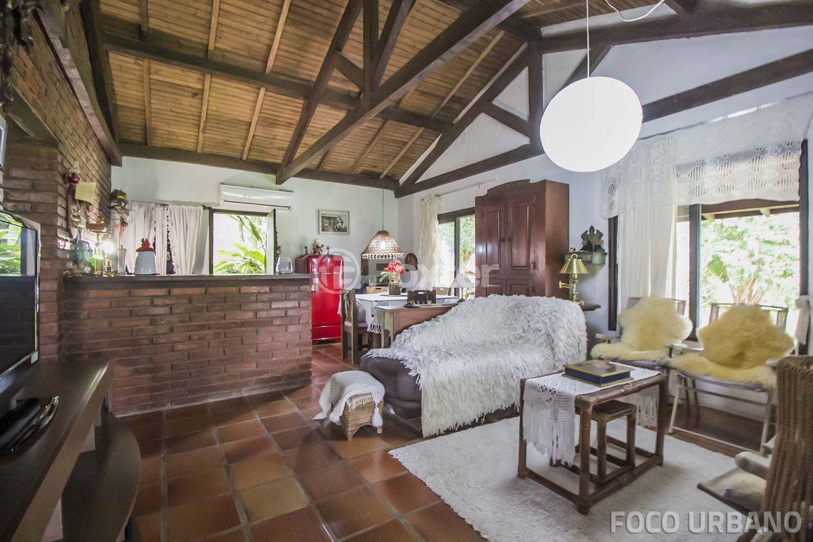Casa 3 Dorm, Rincão da Madalena, Gravataí (132064) - Foto 3