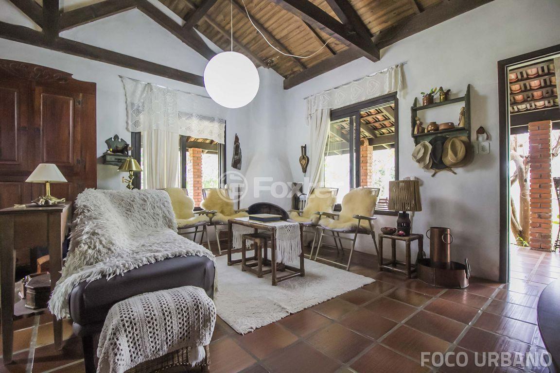 Casa 3 Dorm, Rincão da Madalena, Gravataí (132064) - Foto 4
