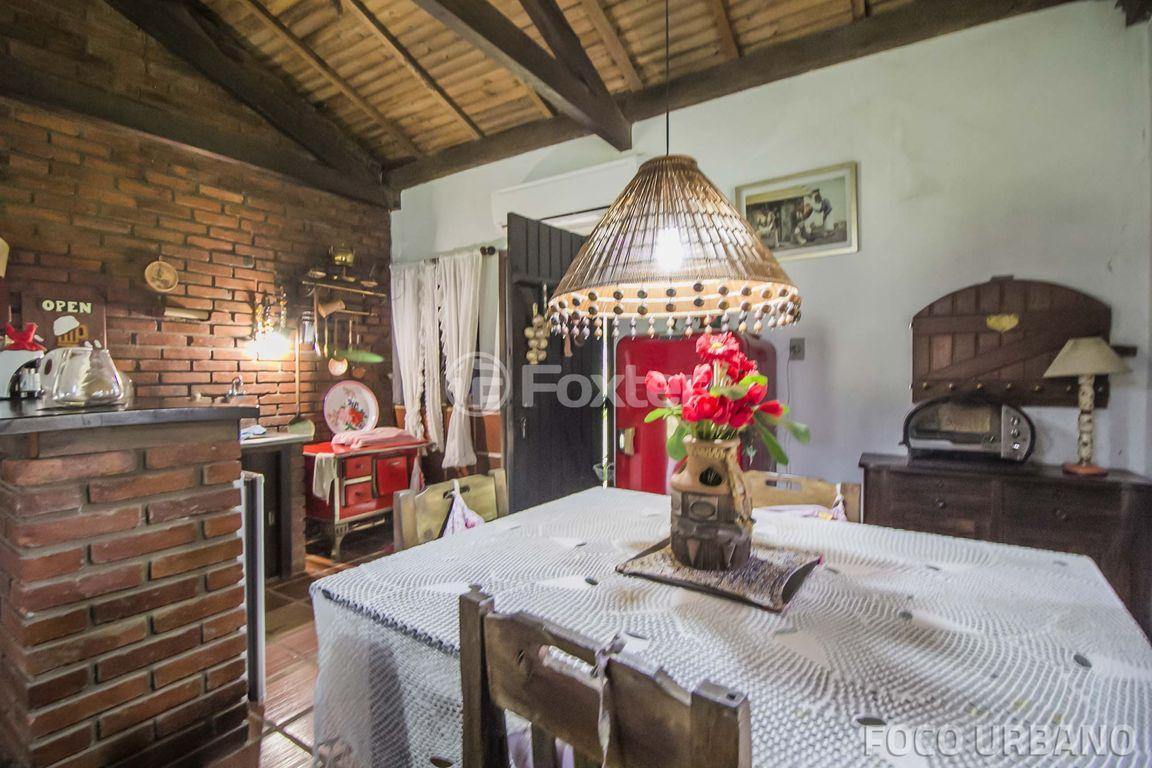 Casa 3 Dorm, Rincão da Madalena, Gravataí (132064) - Foto 6