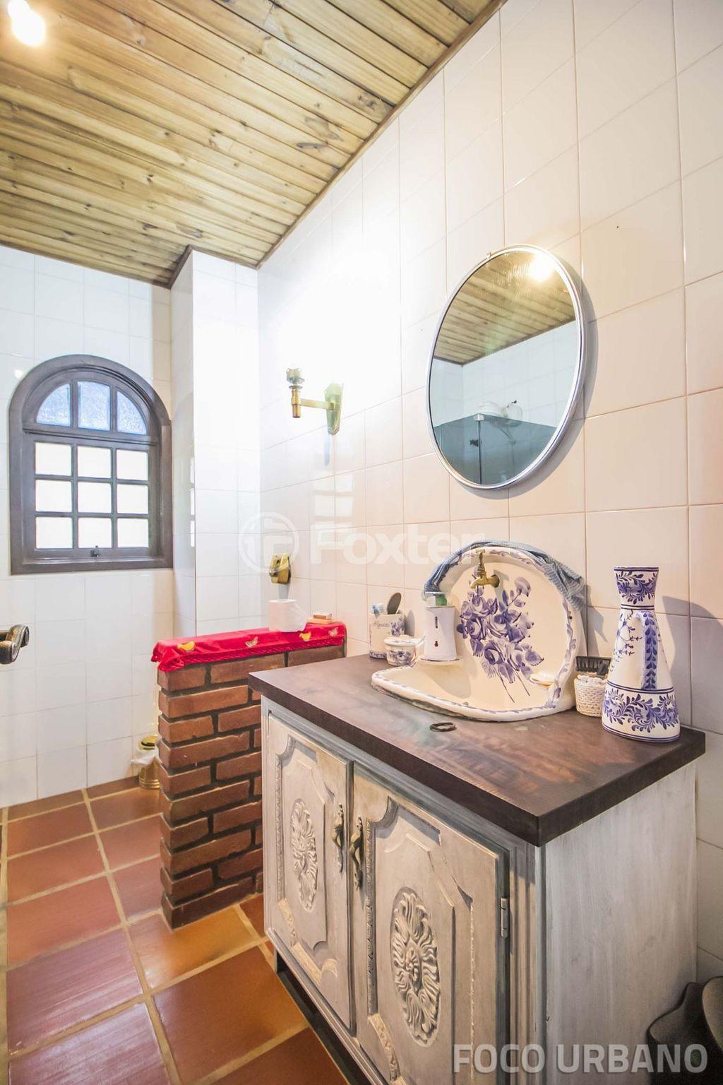 Casa 3 Dorm, Rincão da Madalena, Gravataí (132064) - Foto 11