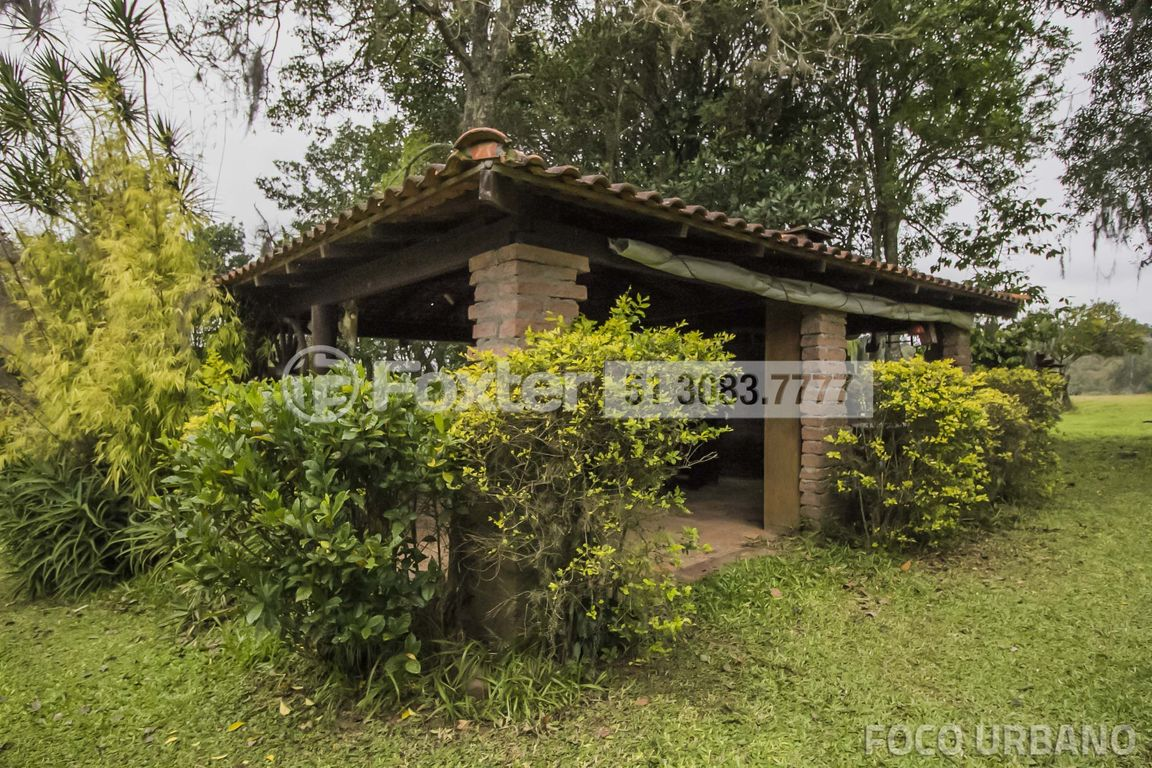Casa 3 Dorm, Rincão da Madalena, Gravataí (132064) - Foto 21