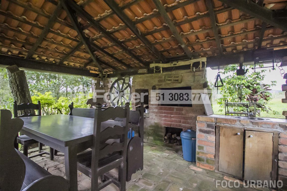 Casa 3 Dorm, Rincão da Madalena, Gravataí (132064) - Foto 23