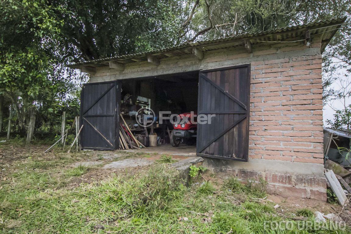 Casa 3 Dorm, Rincão da Madalena, Gravataí (132064) - Foto 33
